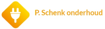 Logo elektricien Den Helder